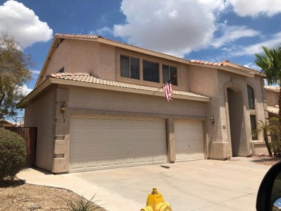 4040 E Jojoba Road, Phoenix, AZ 85044 - MLS#: 5801845