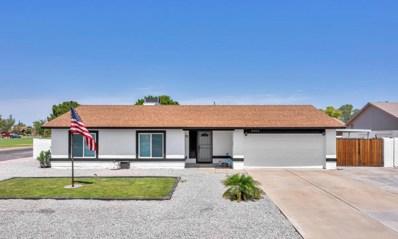 3052 W Marconi Avenue, Phoenix, AZ 85053 - MLS#: 5801847