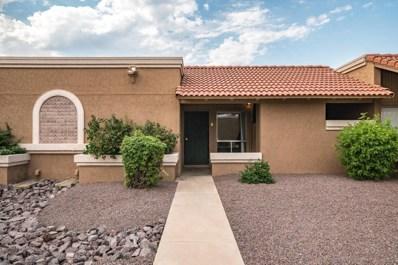 601 W Tonopah Drive Unit 3, Phoenix, AZ 85027 - MLS#: 5801863