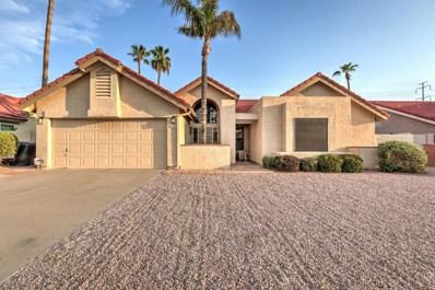 11017 E Becker Lane, Scottsdale, AZ 85259 - MLS#: 5801869