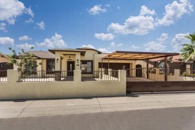 6801 W Catalina Drive, Phoenix, AZ 85033 - MLS#: 5801871