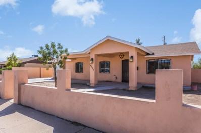 4050 N 77TH Avenue, Phoenix, AZ 85033 - MLS#: 5801875