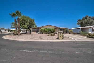 8812 E Illinois Avenue, Sun Lakes, AZ 85248 - MLS#: 5801885