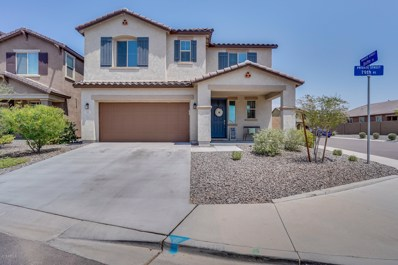 321 N 79TH Place, Mesa, AZ 85207 - MLS#: 5801893