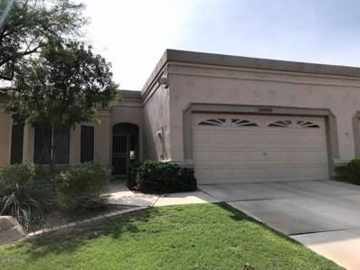 19820 N 90th Drive, Peoria, AZ 85382 - MLS#: 5801904
