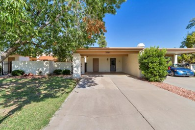 6841 N 29th Avenue, Phoenix, AZ 85017 - MLS#: 5801918