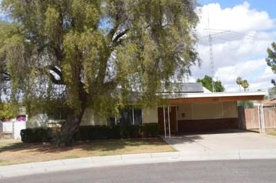 6225 N 20TH Lane, Phoenix, AZ 85015 - MLS#: 5801920