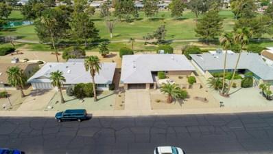 19810 N Palo Verde Drive, Sun City, AZ 85373 - MLS#: 5801931