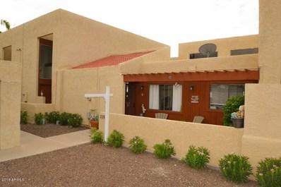 2165 E University Drive Unit 238, Mesa, AZ 85213 - MLS#: 5801939