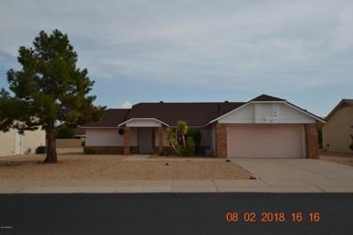 14807 W Antelope Drive, Sun City West, AZ 85375 - MLS#: 5801977