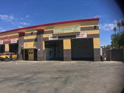 5321 N 27th Avenue Unit 3, Phoenix, AZ 85017 - MLS#: 5802003