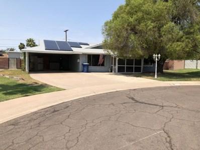 1612 N Date Drive, Tempe, AZ 85281 - MLS#: 5802009