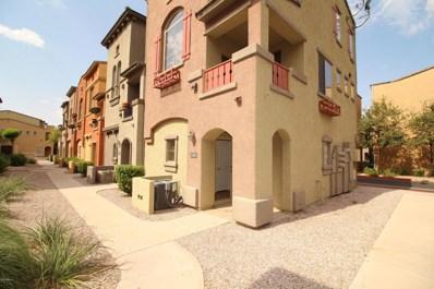 2401 E Rio Salado Parkway Unit 1206, Tempe, AZ 85281 - MLS#: 5802050