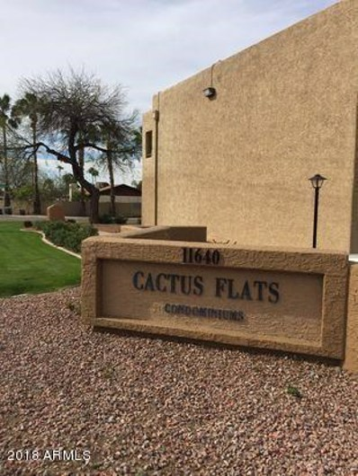 11640 N 51ST Avenue Unit 236, Glendale, AZ 85304 - MLS#: 5802084
