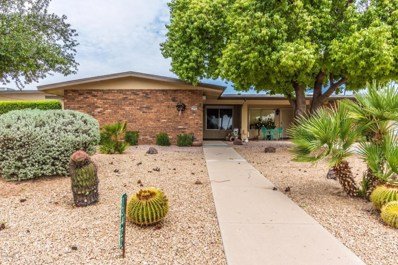 13422 W Aleppo Drive, Sun City West, AZ 85375 - MLS#: 5802106