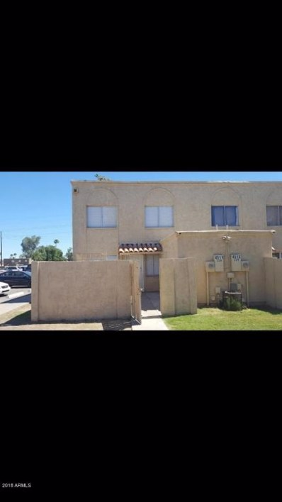 4511 E Pueblo Avenue, Phoenix, AZ 85040 - MLS#: 5802117