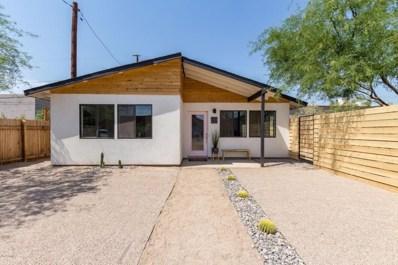 1258 W Pierce Street, Phoenix, AZ 85007 - MLS#: 5802156