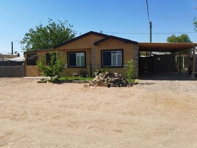 1324 S Warner Drive Unit 3, Apache Junction, AZ 85120 - MLS#: 5802172