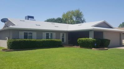 4001 W Alice Avenue, Phoenix, AZ 85051 - MLS#: 5802174