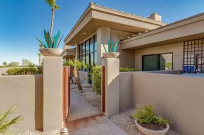 3500 E Lincoln Drive Unit 46, Phoenix, AZ 85018 - MLS#: 5802204