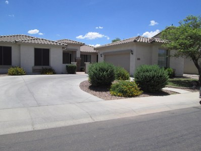 3353 E Canyon Way, Chandler, AZ 85249 - MLS#: 5802212