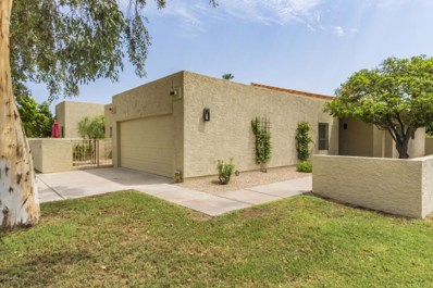 5111 N 78TH Place, Scottsdale, AZ 85250 - MLS#: 5802213