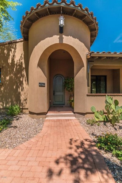 18650 N Thompson Peak Parkway Unit 1017, Scottsdale, AZ 85255 - MLS#: 5802222