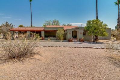 6660 E Rustic Drive, Mesa, AZ 85215 - MLS#: 5802224