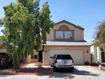 3935 W Whispering Wind Drive, Glendale, AZ 85310 - MLS#: 5802226