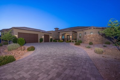 9436 E Thunder Pass Drive, Gold Canyon, AZ 85118 - MLS#: 5802252