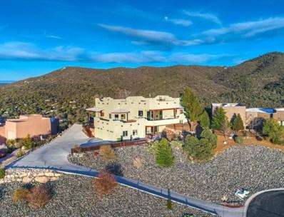 1384 Newport Ridge Drive, Prescott, AZ 86303 - MLS#: 5802256