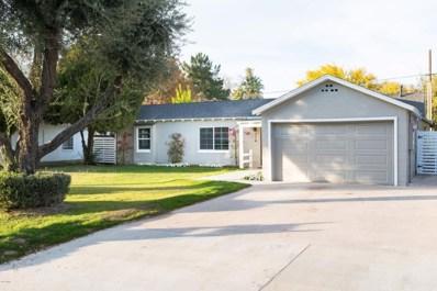 314 W Oregon Avenue, Phoenix, AZ 85013 - MLS#: 5802264