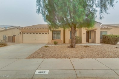 1236 W Avalon Canyon Drive, Casa Grande, AZ 85122 - MLS#: 5802279
