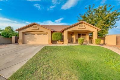 2813 S Calvin Circle, Mesa, AZ 85212 - MLS#: 5802290