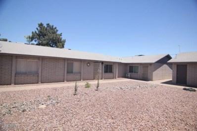 12611 N 113th Avenue, Youngtown, AZ 85363 - MLS#: 5802292