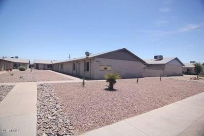 12613 N 113TH Avenue, Youngtown, AZ 85363 - MLS#: 5802302