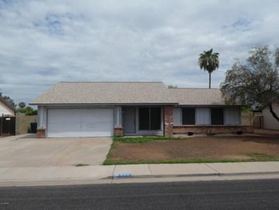 860 E Hackamore Street, Mesa, AZ 85203 - MLS#: 5802325