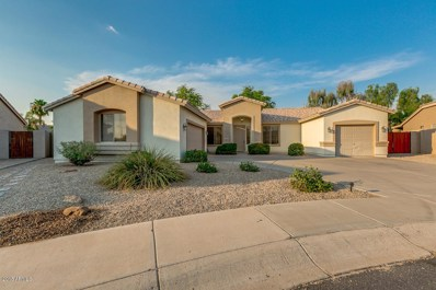 2072 W Enfield Way, Chandler, AZ 85286 - MLS#: 5802327
