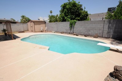 9645 N 37TH Avenue, Phoenix, AZ 85051 - MLS#: 5802341