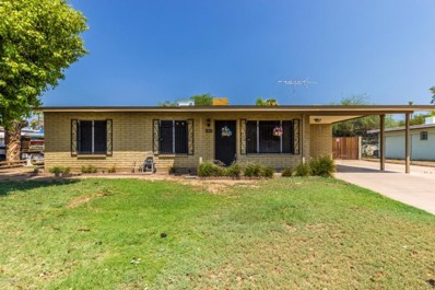 10631 N 32ND Drive, Phoenix, AZ 85029 - MLS#: 5802347