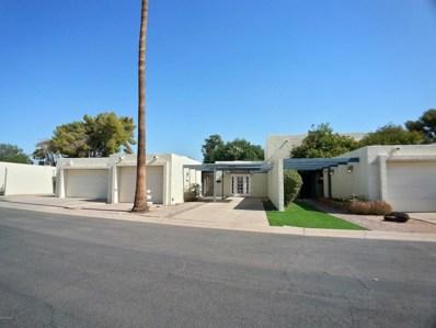936 W Oakland Street, Chandler, AZ 85225 - MLS#: 5802355