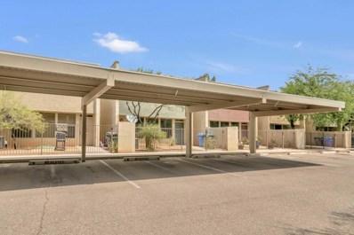 2929 N 39TH Street Unit 5, Phoenix, AZ 85018 - #: 5802362