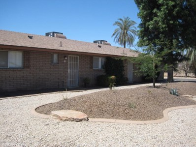 2001 W Morten Avenue Unit 5, Phoenix, AZ 85021 - MLS#: 5802366