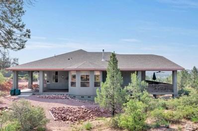 405 N Whitetail Drive, Payson, AZ 85541 - #: 5802371