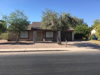806 E Hope Street, Mesa, AZ 85203 - MLS#: 5802377