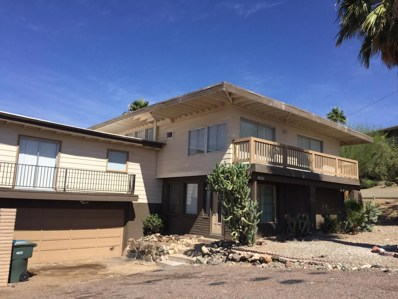 9834 N 3RD Street, Phoenix, AZ 85020 - MLS#: 5802393