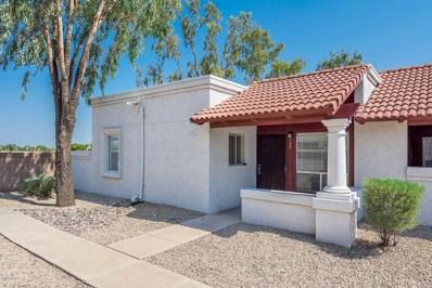10807 W Northern Avenue Unit 125, Glendale, AZ 85307 - MLS#: 5802405