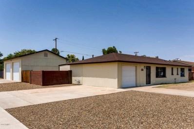 7502 N 17TH Avenue, Phoenix, AZ 85021 - MLS#: 5802414