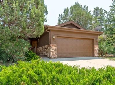 1533 Sierry Peaks Drive Unit C, Prescott, AZ 86305 - MLS#: 5802442