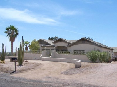 1600 N Starr Road, Apache Junction, AZ 85119 - MLS#: 5802464